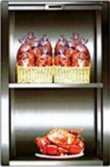thang tai hang 5 Thang máy tải hàng hóa, thực phẩm
