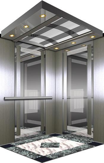 thang máy cho bệnh viện
