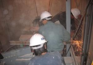 Lắp đặt thang máy đạt chuẩn 1