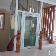thang máy dành cho nhà cải tạo