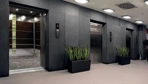thang máy tải khách mitsubishi chính hãng