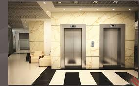 thang máy liên doanh tải khách