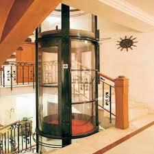 kích thước thang máy gia đình 3