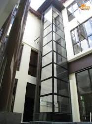 kích thước thang máy gia đình 5