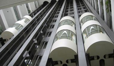 ảnh hưởng của thang máy