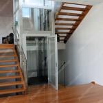 thang máy dùng điện 1 phase