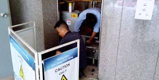 đọc tin tức thang máy giúp bạn an toàn hơn
