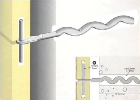 Ốp đá cửa thang máy