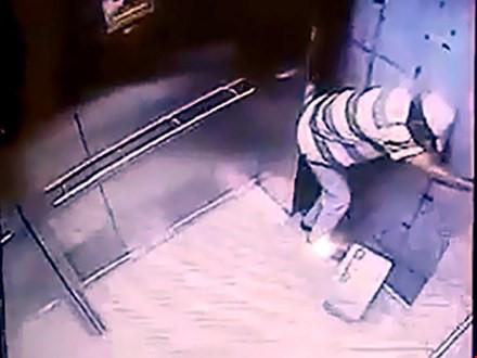 Nguyên tắc an toàn khi dùng thang máy