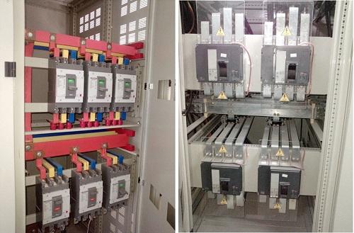Nguồn cấp điện một phase hay 3 phase cho thang máy