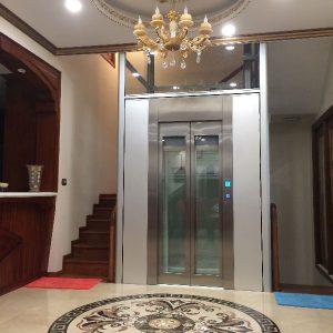 chọn lựa thang máy dành cho gia đình