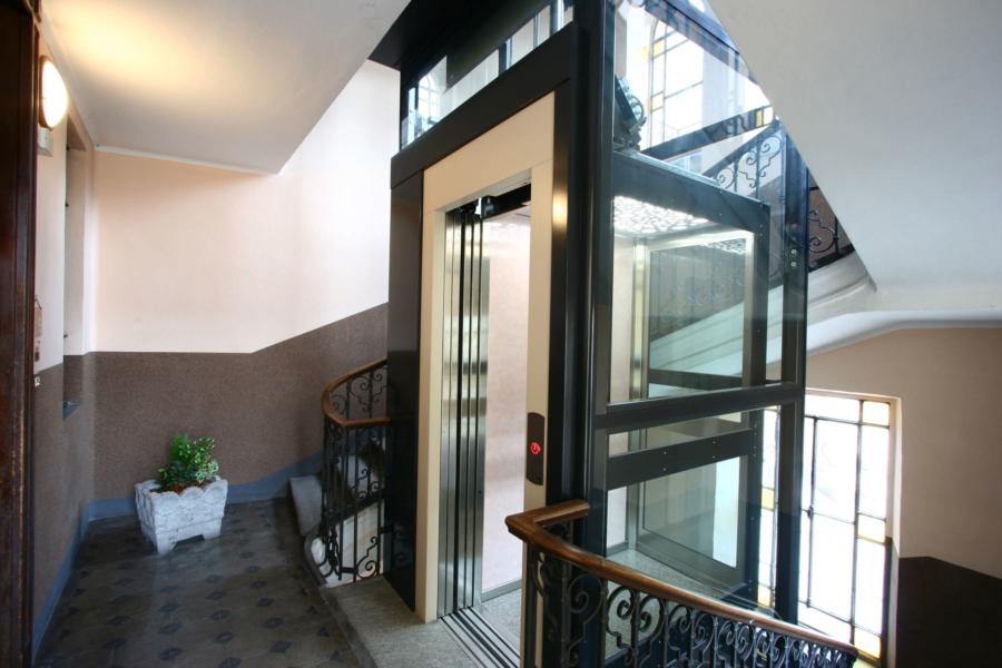 Công ty thang máy mitsubishi