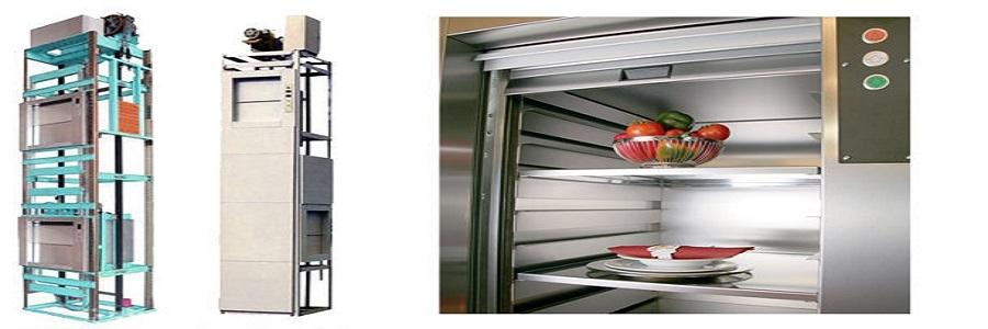 Chi phí lắp đặt thang máy đựng thức ăn