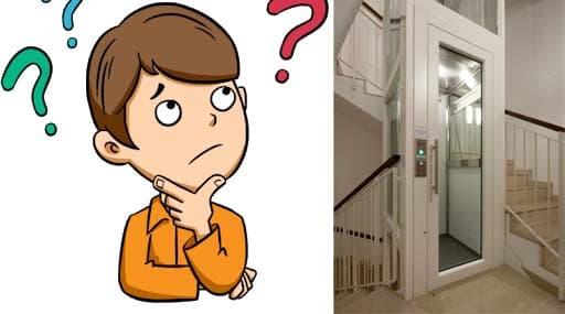 Có nên lắp đặt thang máy gia đình